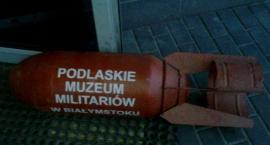 Noc Muzeów.Białystok.
