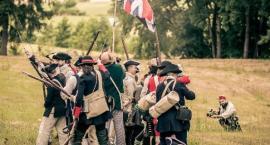 Zlot Konfederacji Tomahawki I Muszkiety.