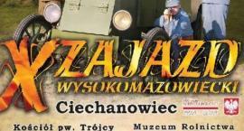X Zajazd Wysokomazowiecki 100-lecie Niepodległości