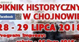 Piknik Historyczny w Chojnowie