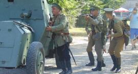 Szlak Frontu Wschodniego - Drogi do wolności. Chojnowo 2018