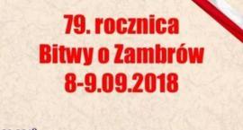 Inscenizacja Bitwy o Zambrów 1939