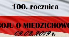 100. rocznica Boju o Miedzichowo - inscenizacja, 09 lutego 2019 roku