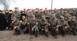uroczystości upamiętniające 100. rocznicę Boju o Miedzichowo - Miedzichowo, 09 lutego 2019 roku