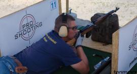 Puchar Polski Long Range Shooting - Karabin Wojskowy-Historyczny