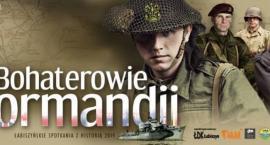 Łabiszyńskie Spotkania z Historią - Bohaterowie Normandii