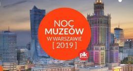 Noc Muzeów 2019 - Warszawa