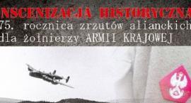 75 rocznica zrzutów alianckich dla AK