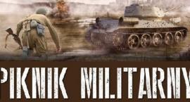 Piknik Militarny, poligon Czerwony Bór