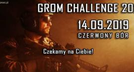 GROM Challenge - Siła i Honor 2019