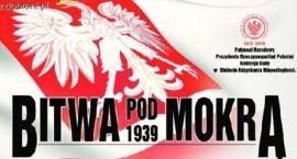 80. rocznica Bitwy pod Mokrą
