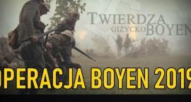 Operacja Boyen 2019 (film z inscenizacji)