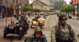 W Zabrzu zakończył się Zlot Pojazdów Wojskowych Kryptonim Grupa Śląsk
