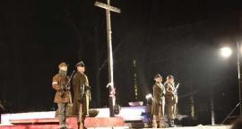 154. rocznica wybuchu Powstania Styczniowego Warszawa 2017