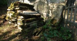 Cmentarz z I Wojny Światowej Orzechowice