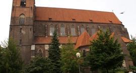 Kościół pw. św. Mikołaja w Brzegu