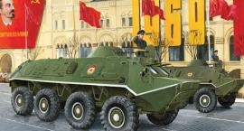 BTR-60PB w skali 1/35