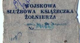 Książeczka Wojskowa żołnierza 1 i 2 AWP – uzupełnienie