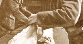 Hitlerowski spadochron desantowy RZ16