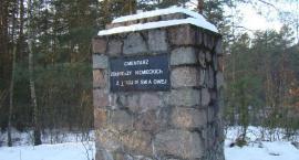 Dreglin - cmentarz I wojna światowa