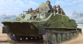 BTR-50PK w skali 1/35