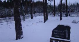 Wach - cmentarz I wojna światowa