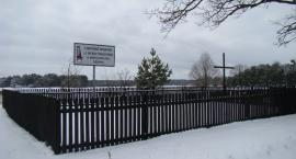 Szkwa - cmentarz I wojna światowa