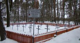 Stare Kurpiewskie - cmentarz I wojna światowa