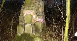 Kuskowo-Glinki - cmentarz I Wojna Światowa