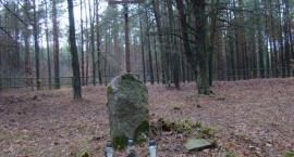Pieńpole - cmentarz I Wojna Światowa
