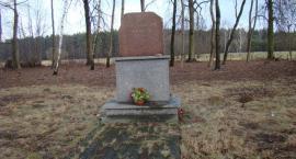 Rosochy - cmentarz I Wojna Światowa