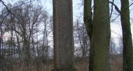Piegłowo-Wieś - cmentarz I Wojna Światowa