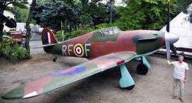 Hawker Hurricane Mk 1 już