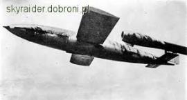 Fieseler Fi-103 czyli V-1 - Czarownica