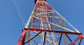 Ruszki - wieża obserwacyjna