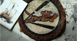 ww2 us air force patches