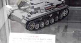 Wystawa LEGO w Gdańsku