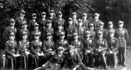 Umundurowanie żołnierza kawalerii w latach 1920 – 1939