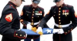 Dress Uniform: Umundurowanie piechoty morskiej US cz.1