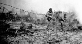 Taktyka, drużyna-pluton piechoty 1. i 2. AWP w natarciu-obronie