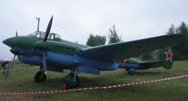Pe-2 samolot znaleziony na Białorusi
