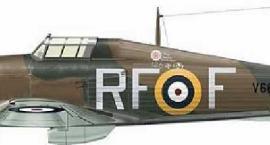 Replika Hawker Hurricane Mk I już w budowie.