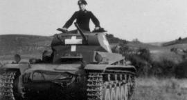 Walka broni pancernej Wehrmachtu – z doświadczeń kampanii polskiej.
