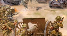 Blitzkrieg, Flames of War nowość systemu