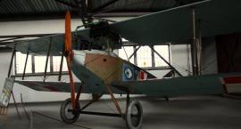Muzeum Lotnictwa Polskiego w Krakowie - Wielkie Śmigło