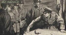 Właściwości niemieckiej taktyki – taktyka dobrych rozkazów