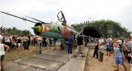 Su-22 TYGRYSEK PIŁA