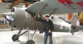 PZL P-11c, Ona jest piękna...