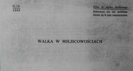 Walka w Miejscowościach, Polskie Siły Zbrojne na Zachodzie