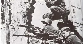 Grupy szturmowe Armii Czerwonej, walka w mieście